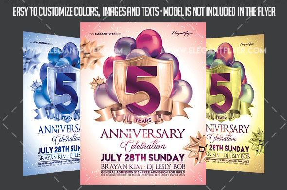 45 Free Birthday Invite Templates In Psd Free Psd Templates