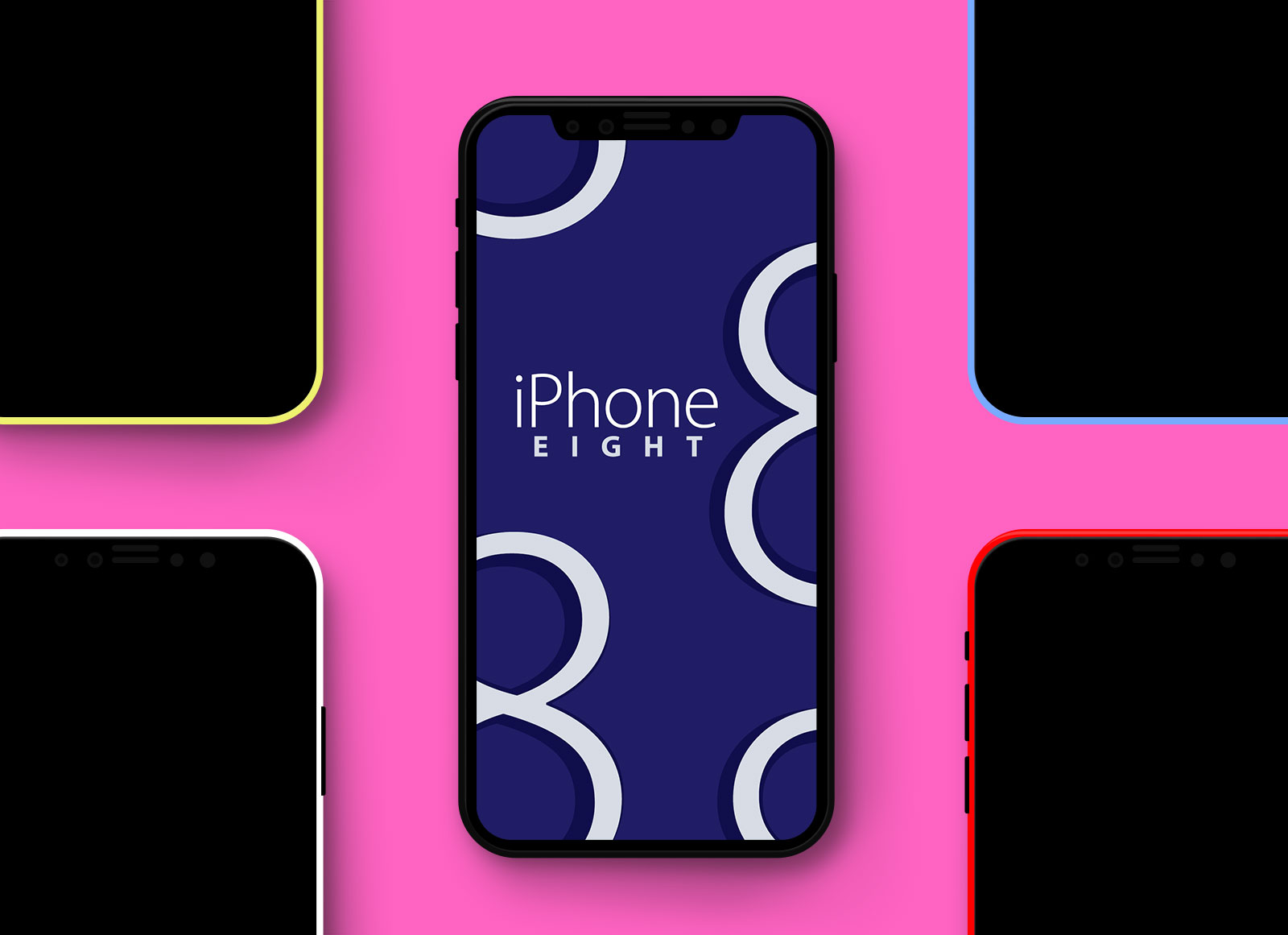 how to change screen timeout on iphone 8