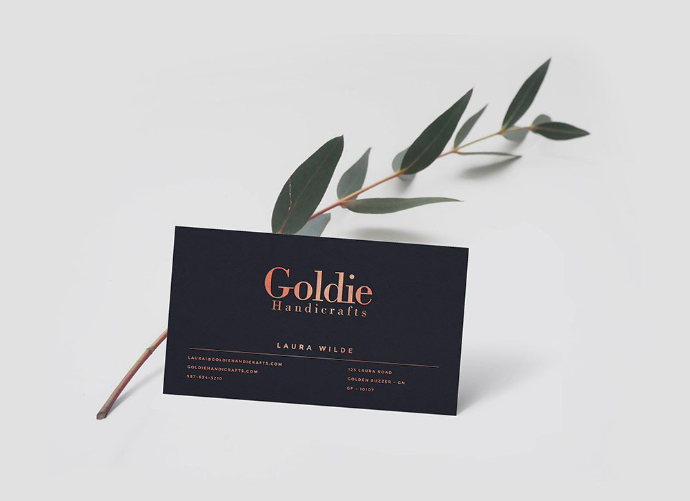 30 free psd business cards mockups for businessmen and companies you can easily change the color of the card and text on it using the color layers and smart layer reheart Gallery
