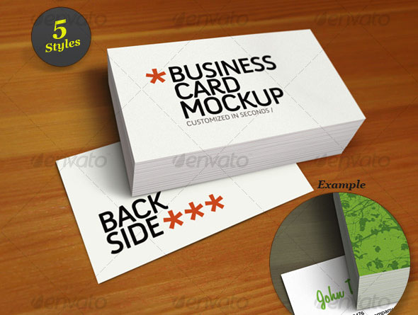 30 free psd business cards mockups for businessmen and companies create a realistic display for your business cards in few seconds this psd file uses the smart object feature so you can replace mockup content easily and reheart Gallery