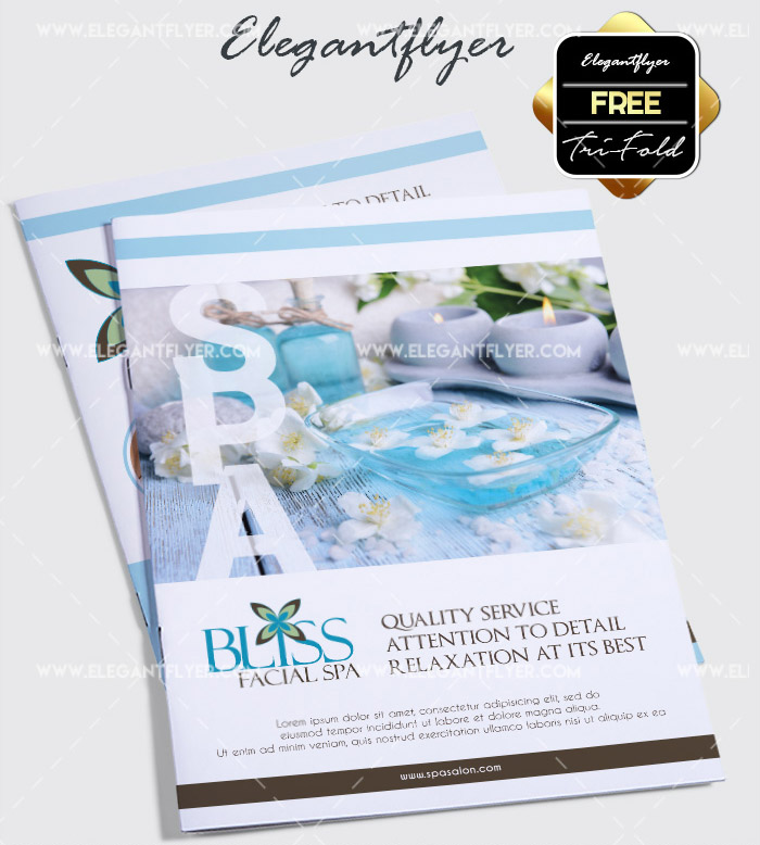 Amazing Fold Brochure Template Pictures Inspiration Resume - Catering brochure templates