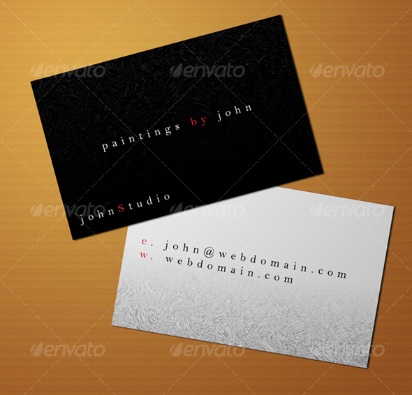 Free PSD Multipurpose Business Cards Templates For Businessmen - Business card photoshop template