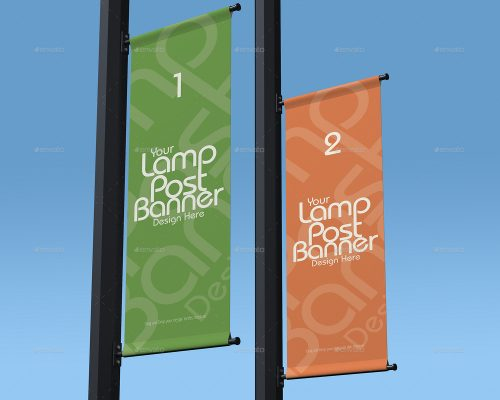 49 Free Psd Billboard Banner Mockups For Creating The Best
