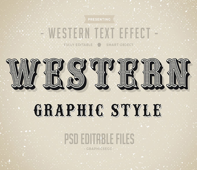 40+Premium & Free PSD 3D Amazing Text Style Effects 2018 for