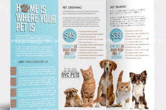 25+ Free PSD Professional Bi-Fold & Tri-Fold Brochure Templates for business!