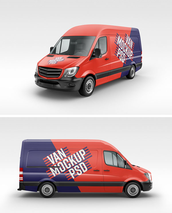 vehicle mockup psd +premium and free psd realistic high quality car & vehicle