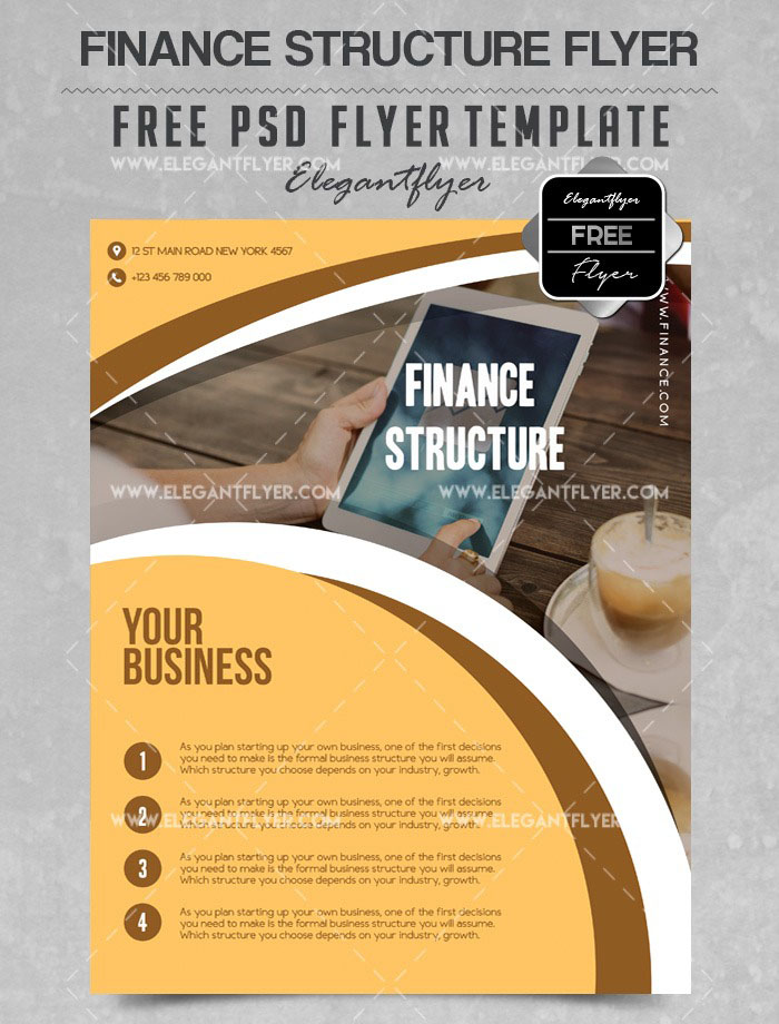 make your own flyers free download the gym fitness flyer freebie psd