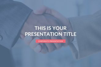 30 Professional PPT Presentations Templates for Business and Corporate Projects!