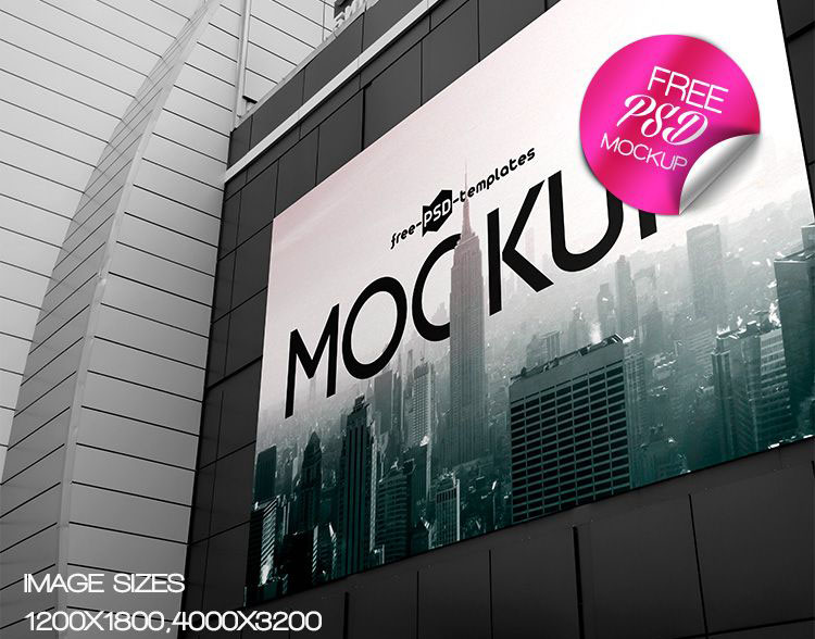 44+Free & Premium Poster Mockups in PSD for Effective Design