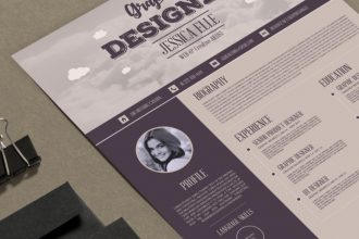 30 Free Must Have CV Templates for Job Seekers