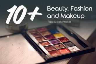 10+ Beauty, Fashion and Makeup Free Stock Photos