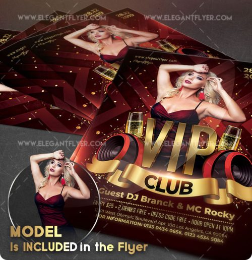 88+ Premium & Free Flyer Templates in PSD - Download and