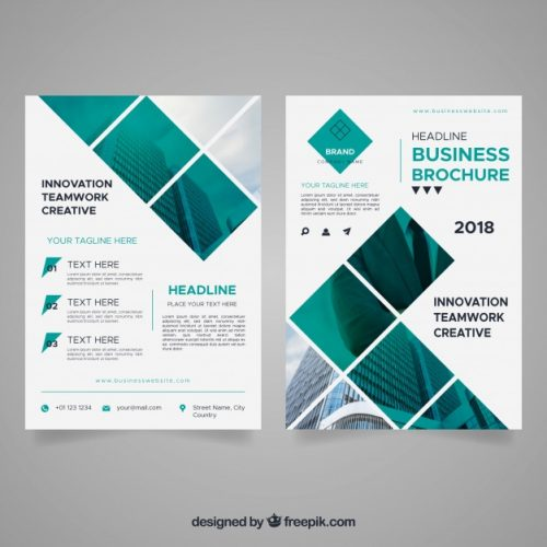 105 Free Psd Tri Fold Bi Fold Brochures Templates For Promoting Lots Of Ideas Premium Version Free Psd Templates