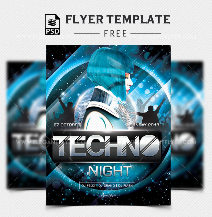 98+ Premium & Free Flyer Templates PSD absolutely Free to