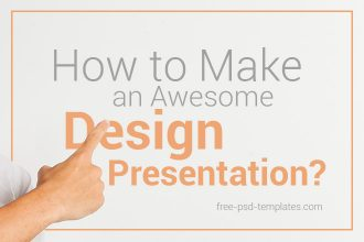 How to Make an Awesome Design Project Presentation?