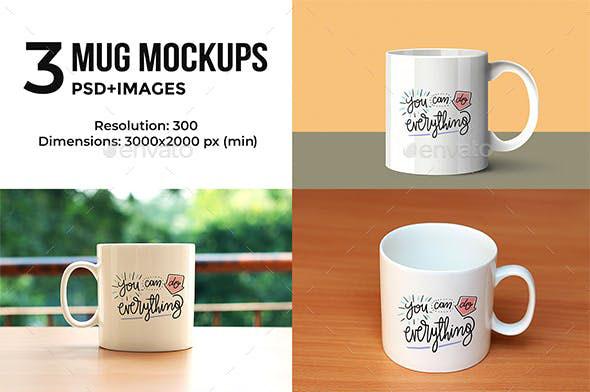 Smart objects Wedding Mugs Mockup PSD /& JPG easy to use.
