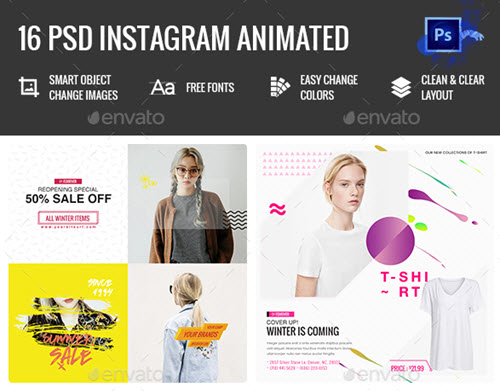 animated -psd-templates-social-media