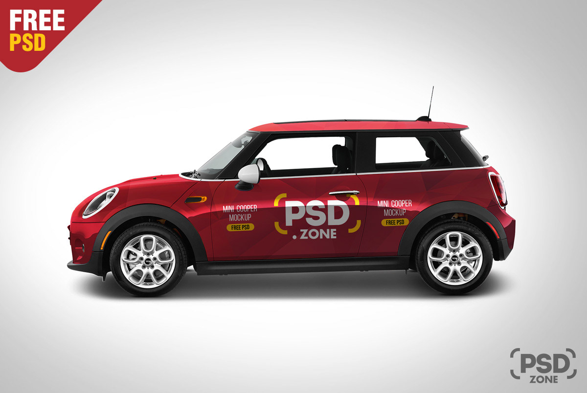 53+Premium and Free PSD Realistic High Quality Car & Vehicle