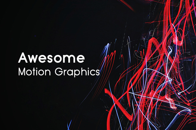 20 Premium Free After Effects Templates For Awesome Motion