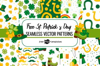 Free St. Patrick's Day Patterns