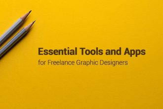 8 Essential Tools and Apps for Freelance Graphic Designers in 2019