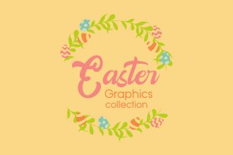 Happy Easter 2019: Premium and Free Easter Templates & Graphics Collection