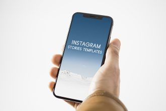 25+ Premium and Free Instagram Stories Templates to Increase Engagement