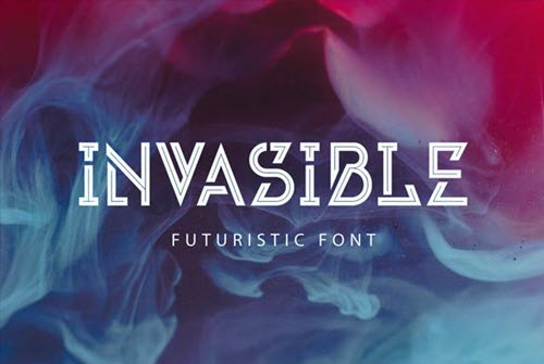 35+ Premium & Free Futuristic Fonts 2019 for Modern Designs