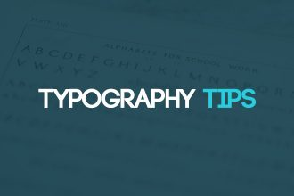 Typography Tips: How to Choose a Perfect Font Pairing