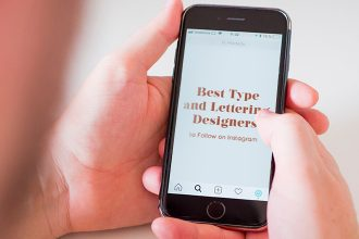 Best Type and Lettering Designers to Follow on Instagram