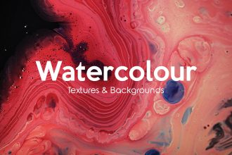 40+ High-Quality Free Watercolor Textures & Backgrounds