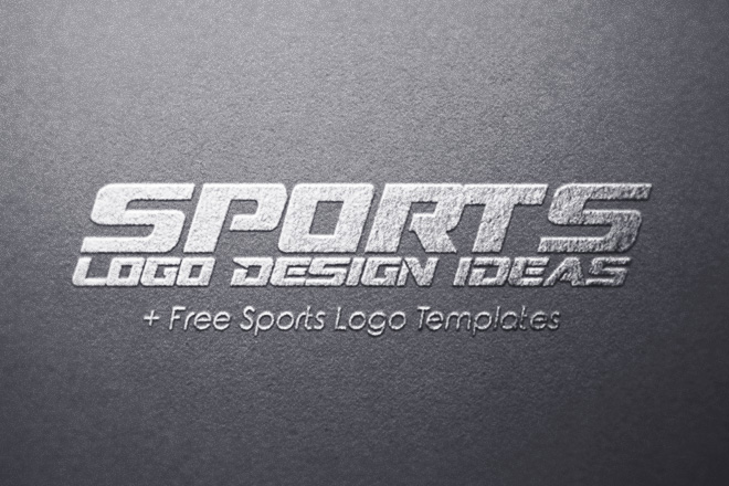 25+ Best Sports Logo Design Ideas: Premium and Free PSD Logo ...