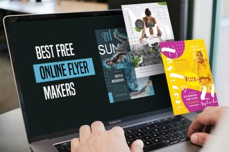 4 Best Free Online Flyer Makers