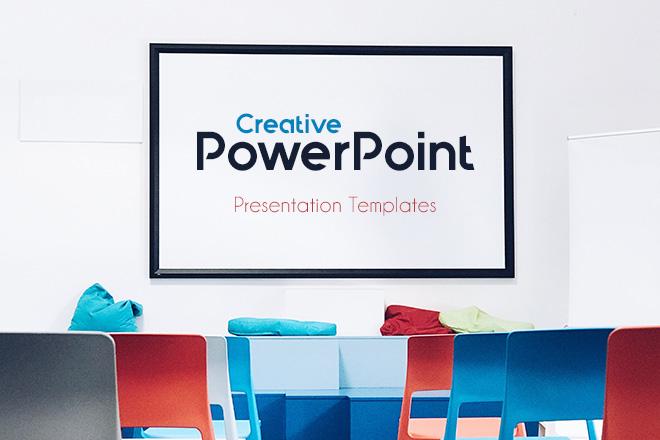 20 Premium And Free Creative Powerpoint Presentation
