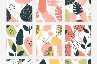 25+ free background patterns for photoshop 2020