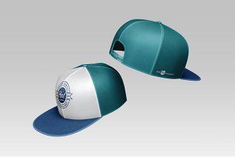 Free PSD Hat Mockup Templates