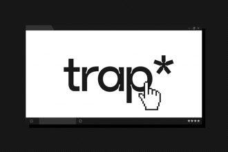 Free Creative Trap* Font