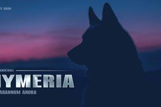 Free Nymeria Font