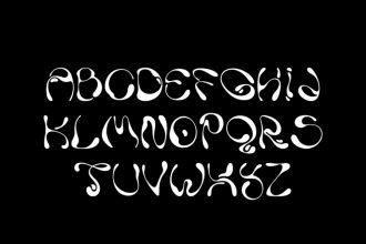 Free Ladi Typeface