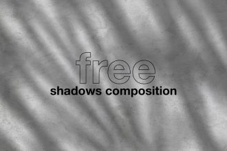 Free Shadow Compositions