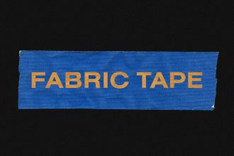 Free Fabric Tape Strips Templates