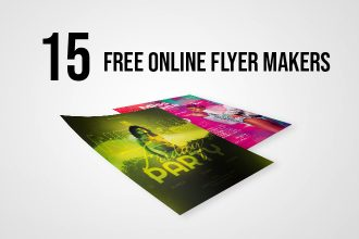 15 Best Free Flyer Makers for Flyer Design in 2021