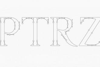 Patrízia – Free Typeface